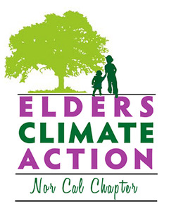 A photo of Elders Climate Action (ECA) NorCal Chapter