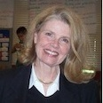 A photo of Janet Stromberg