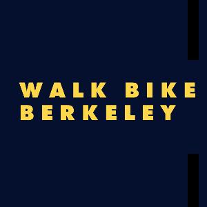 A photo of Walk Bike Berkeley