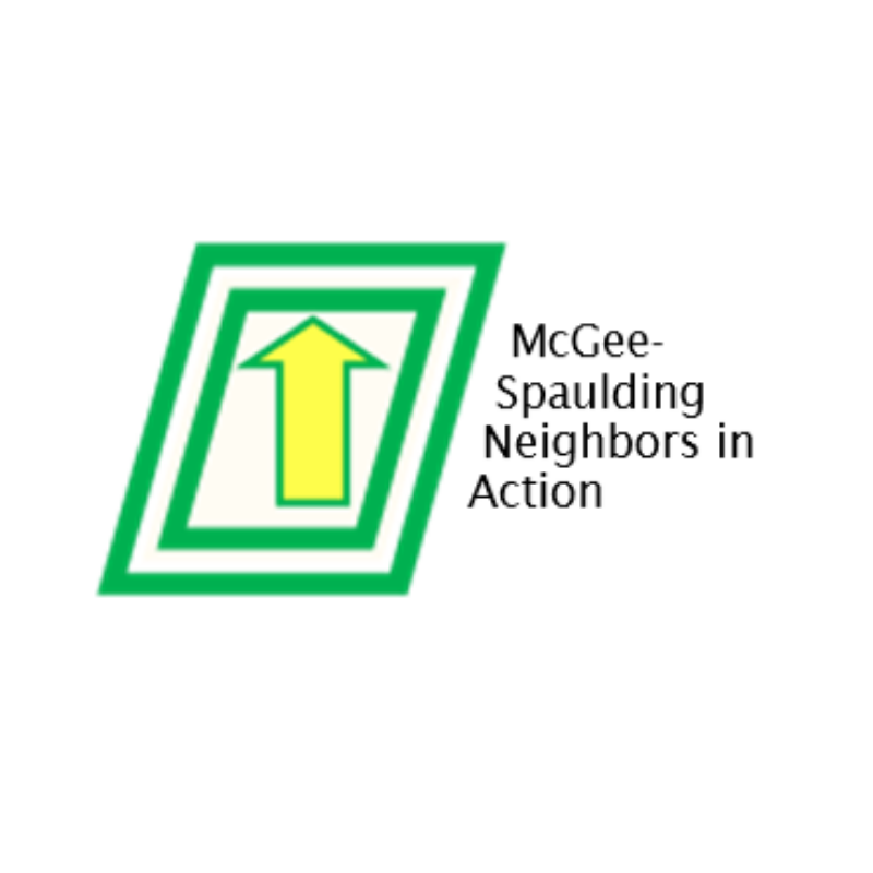 A photo of McGee-Spaulding Neighbors in Action