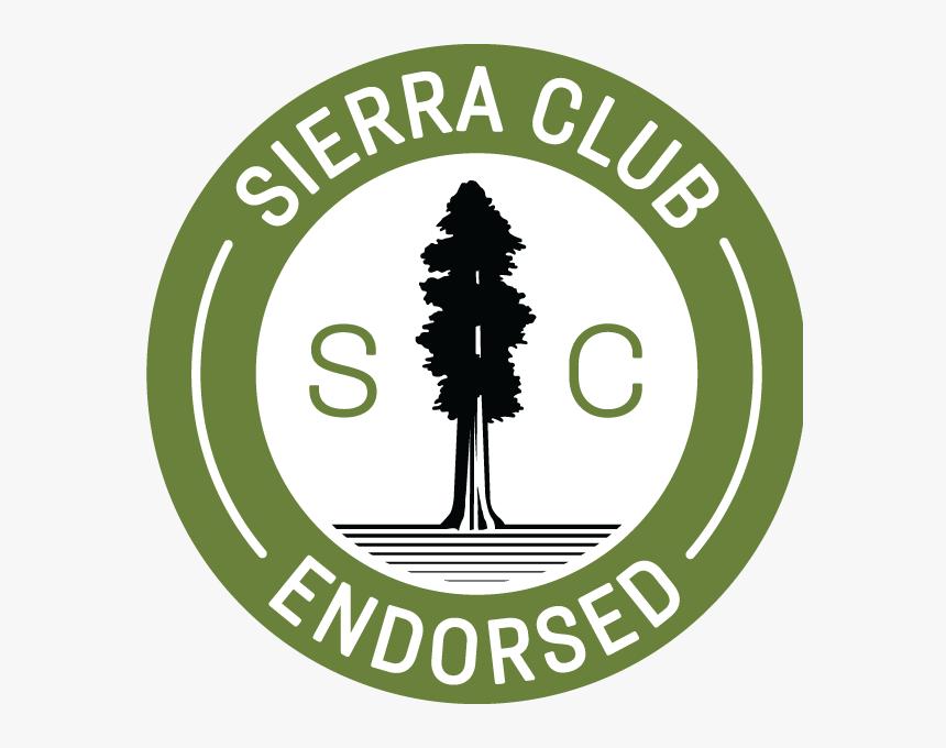 A photo of Sierra Club