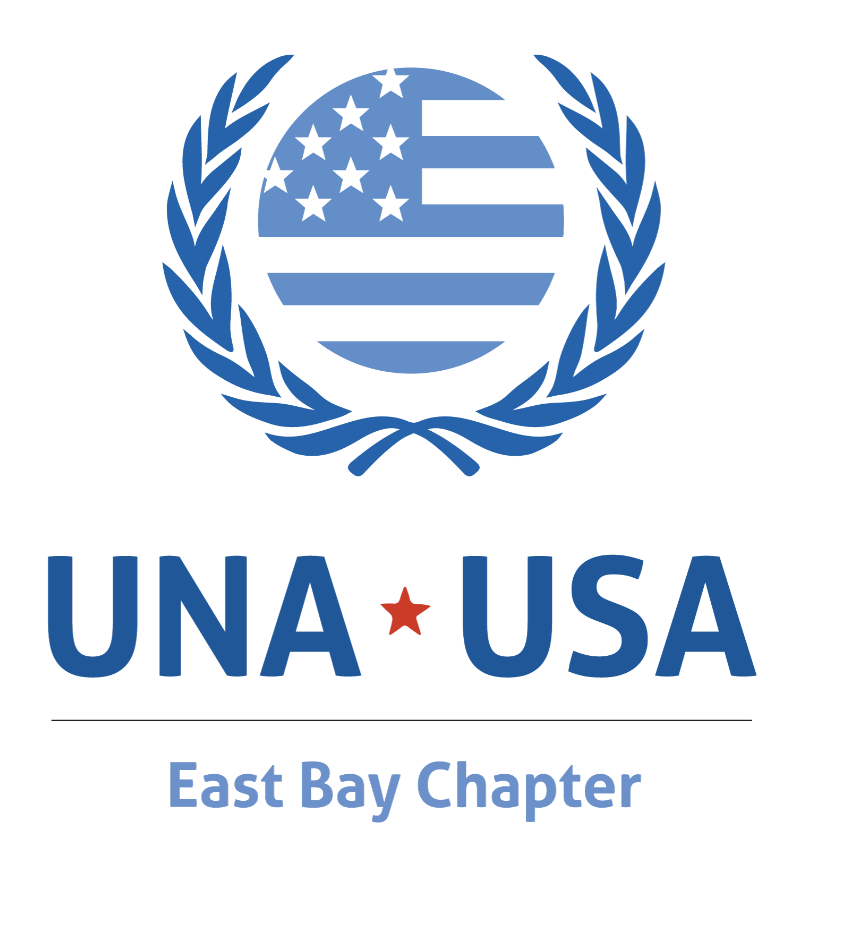 A photo of United Nations Association – East Bay Chapter