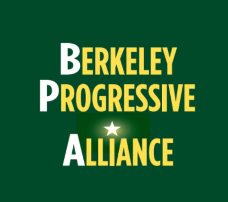 A photo of Berkeley Progressive Alliance