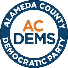 A photo of Alameda County Democratic Party