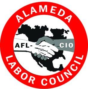 A photo of Alameda Labor Council