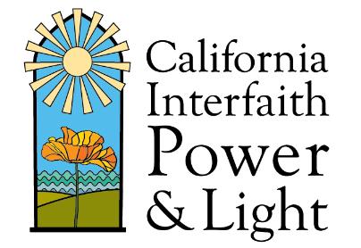 A photo of California Interfaith Power & Light